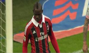 AC Milan 2-0 Palermo
