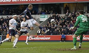 Millwall 0-0 Blackburn Rovers