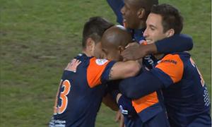 Montpellier 2-0 Rennes