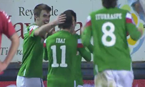Osasuna 0-1 Athletic Bilbao