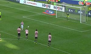 Palermo 1-2 Siena