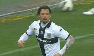 Parma 3-0 Pescara