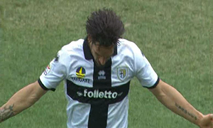 Parma 4-1 Torino