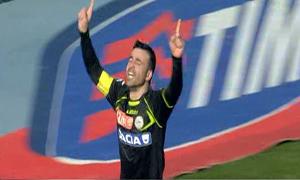 Pescara 0-1 Udinese