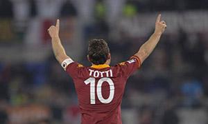 AS Roma 3-1 Genoa