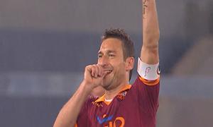 AS Roma 2-0 Parma