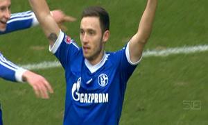Schalke 3-0 Hoffenheim