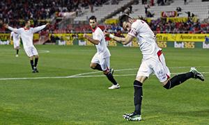 Sevilla 4-1 Celta Vigo