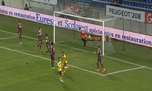 Sochaux 1-1 Valenciennes