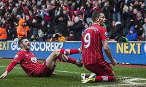Southampton 3-1 Liverpool