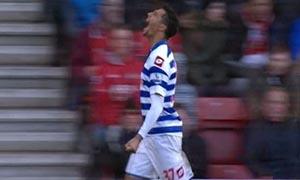 Southampton 1-2 Queens Park Rangers