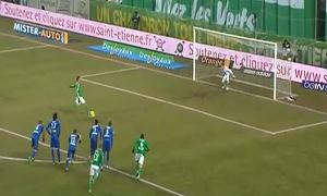 Saint-Etienne 4-0 Nice