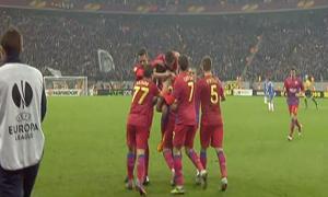Steaua Bucuresti 1-0 Chelsea