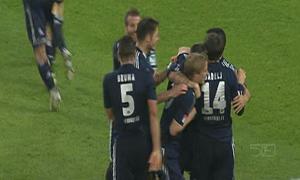 Stuttgart 0-1 Hamburger SV