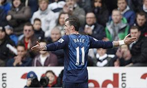 Swansea City 1-2 Tottenham Hotspur