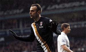 Tottenham Hotspur 0-1 Fulham