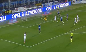 Atalanta 1-1 Bologna