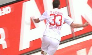 Augsburg3-0 Stuttgart