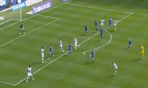 Bastia 1-2 Lille