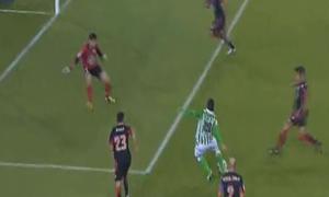 Real Betis 1-1 Deportivo La Coruna