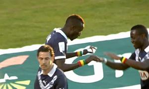 Bordeaux 4-2 Montpellier
