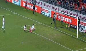 Brest 0-2 Reims
