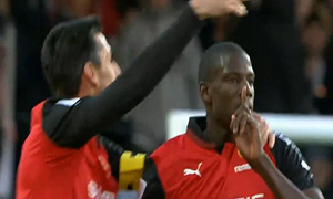 Brest 0-2 Rennes