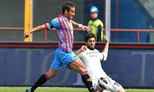 Catania 0-0 Cagliari