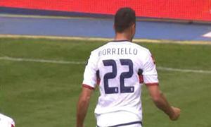 Chievo 0-1 Genoa