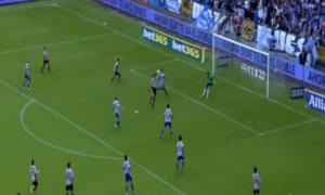 Deportivo La Coruna 1-1 Athletic Bilbao