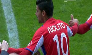Espanyol 0-1 Granada