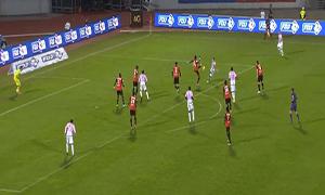 Evian TG 4-2 Rennes