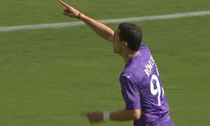 Fiorentina 4-3 Torino