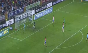 Granada 1-5 Real Betis