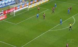 Hoffenheim 2-1 Nurnberg