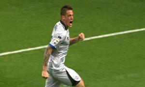 Inter 3-4 Atalanta
