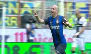 Inter 1-0 Parma