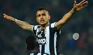 Juventus 1-0 AC Milan