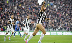 Juventus 2-1 Pescara