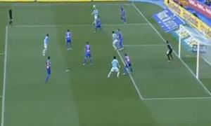 Levante 0-1 Celta Vigo