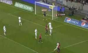 Lille 0-0 Marseille