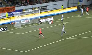 Lorient 4-1 Bastia