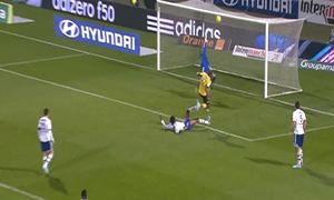Lyon 1-2 Sochaux