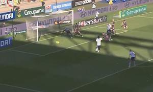 Lyon 3-1 Toulouse