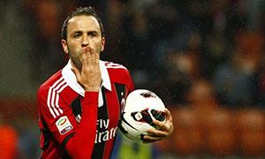 AC Milan 4-2 Catania