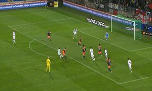 Montpellier 1-2 Lyon