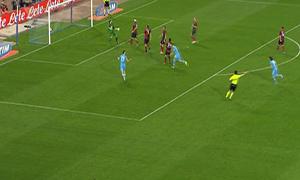 Napoli 2-0 Genoa