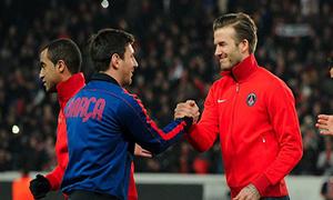 Paris Saint-Germain 2-2 Barcelona