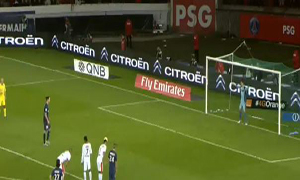 Paris Saint-Germain 3-0 Nice