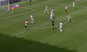 Palermo 1-0 Inter